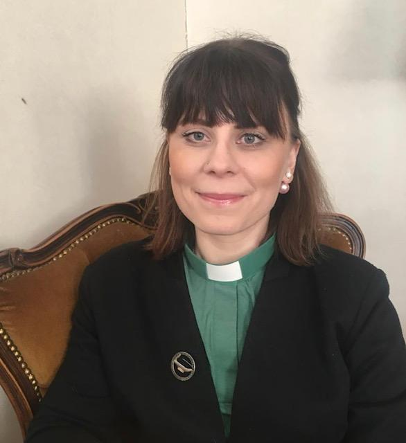 Linda Hyytiäinen